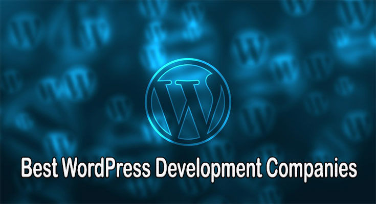 Best WordPress Development Companies That Build Awesome Sites