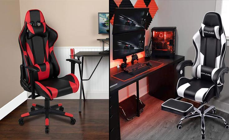 best-gaming-chairs-under-200-dollars