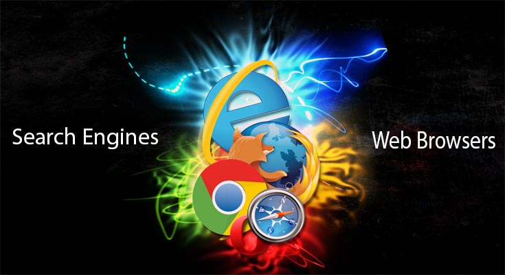 search engine vs browser what is the difference between a search engine and a browser
