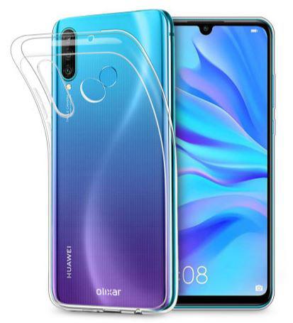 Olixar Ultra-Thin Huawei P30 Lite Phone Case