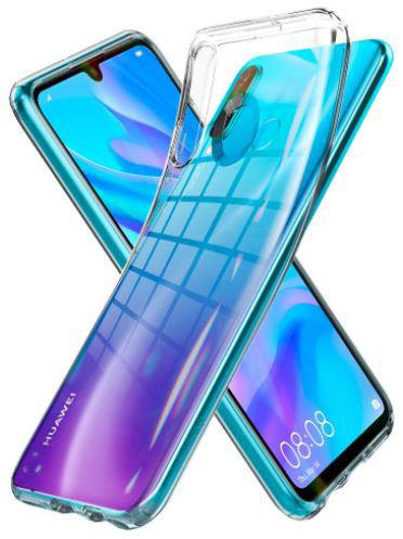 Spigen Liquid Crystal Huawei P30 Lite Case