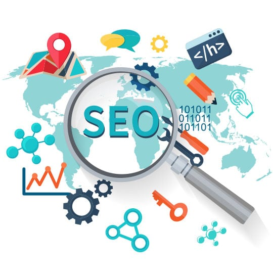 What is SEO? Key Factors of Search Engine Optimization