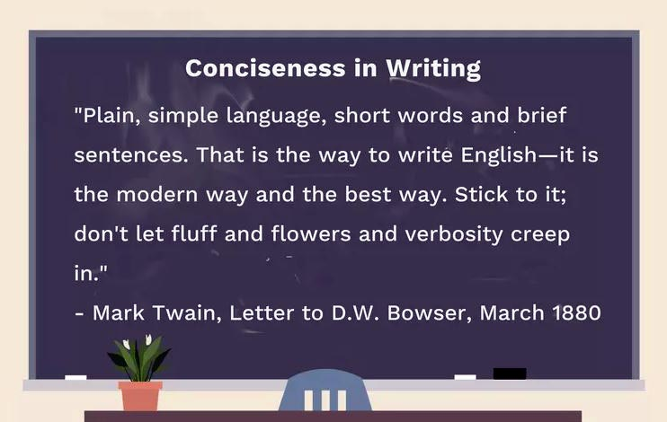 Be-clear-and-concise-in-your-writing