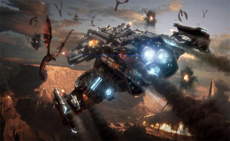 best-rts-games-like-starcraft