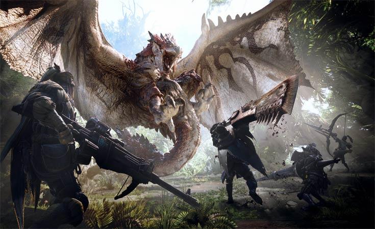 monster-hunter-world-crossplay