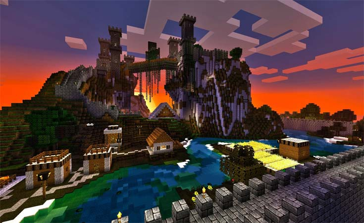 Best Minecraft Tips For Beginners in 2021