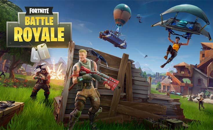 Fortnite Coin Locations: How To Complete Free Guy Quest By Placing Coins
