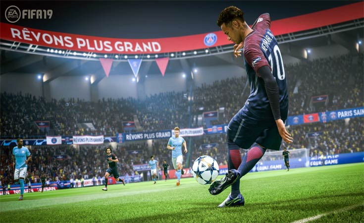 Best Sports Games On PC
