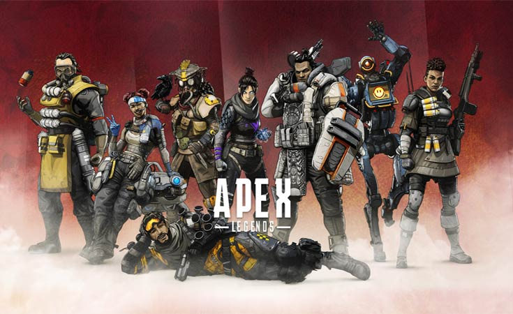 How To Show FPS In Apex Legends The Ultimate Guide