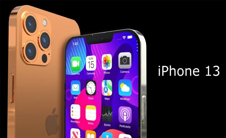 New Apple iPhone 13 Will Release On September 14